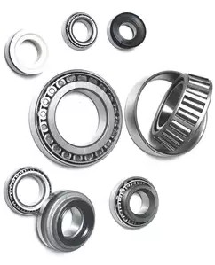 Precision 7002 7003 7004 Mini Tractor Angular Contact Ball Bearing