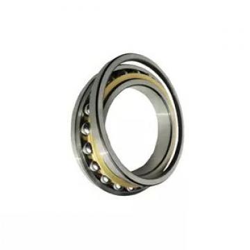 SKF Chrome Steel Deep Groove Ball Bearing 6211 2RS