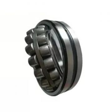 "R4-2RS 0.25""X0.625""X0.196""/0.281"" C3 Nonstandard Extended IR Inch Size Micro Ball Bearing"