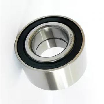 Thicker Inner Ring Agricultural Three Cover Seals Bearing with Oil Hole 203krr2