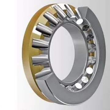 High Precision NSK Brand Angular Contact Ball Bearing 7012