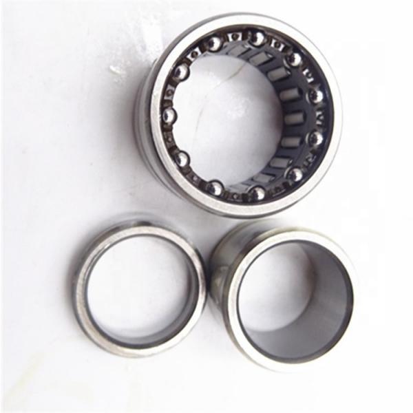 NSK Koyo NTN SKF Timken Brand Deep Groove Ball Bearing 6200 2RS / 6201 2RS / 6202 2RS / 6203 2RS / 6204 2RS / 6205 2RS / 6206 2RS / 6300 2RS / 6301 2RS Bearing #1 image