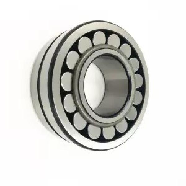 Double Heightened Inner Ring Agricultural Micro Ball Bearing 203krr Series 10X30X12.7mm #1 image
