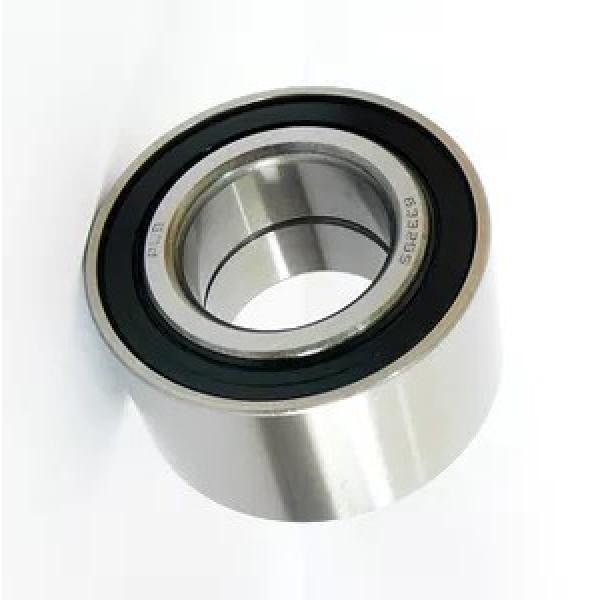 Thicker Inner Ring Agricultural Three Cover Seals Bearing with Oil Hole 203krr2 #1 image