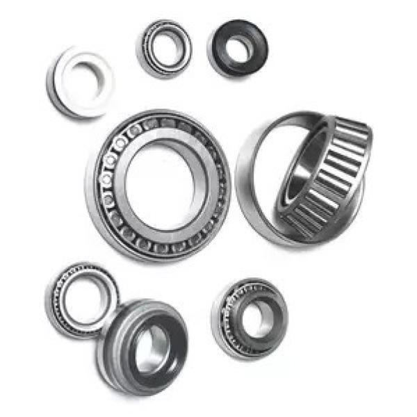 Precision 7002 7003 7004 Mini Tractor Angular Contact Ball Bearing #1 image