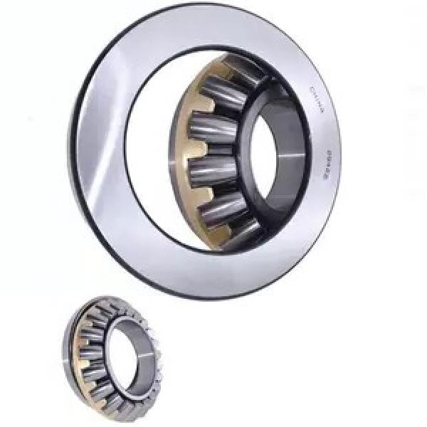 Chik Bearing Chrome Steel Angular Contact Ball Bearing 3207, 3210, 3214 #1 image