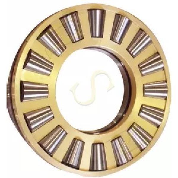Pbm Aluminum Alloy Cross Flow Impeller and Wheel #1 image